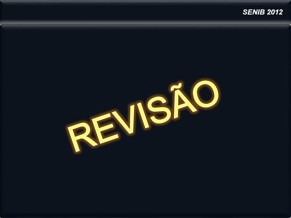 SENIB 2012 REVISÃO