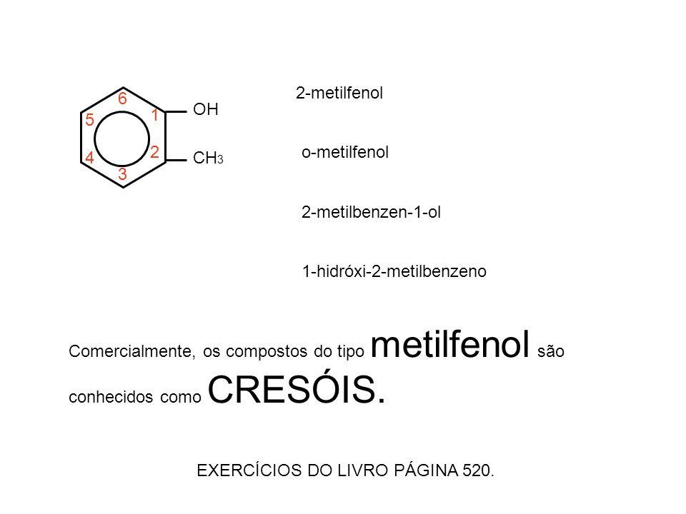 EXERCÍCIOS DO LIVRO PÁGINA 520.