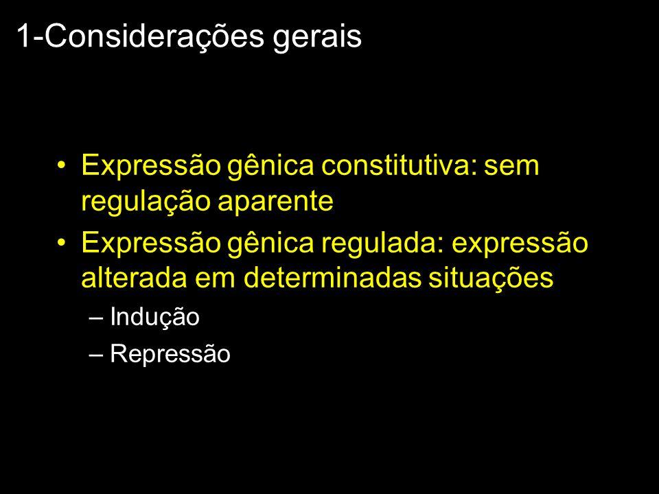 1-Considerações gerais