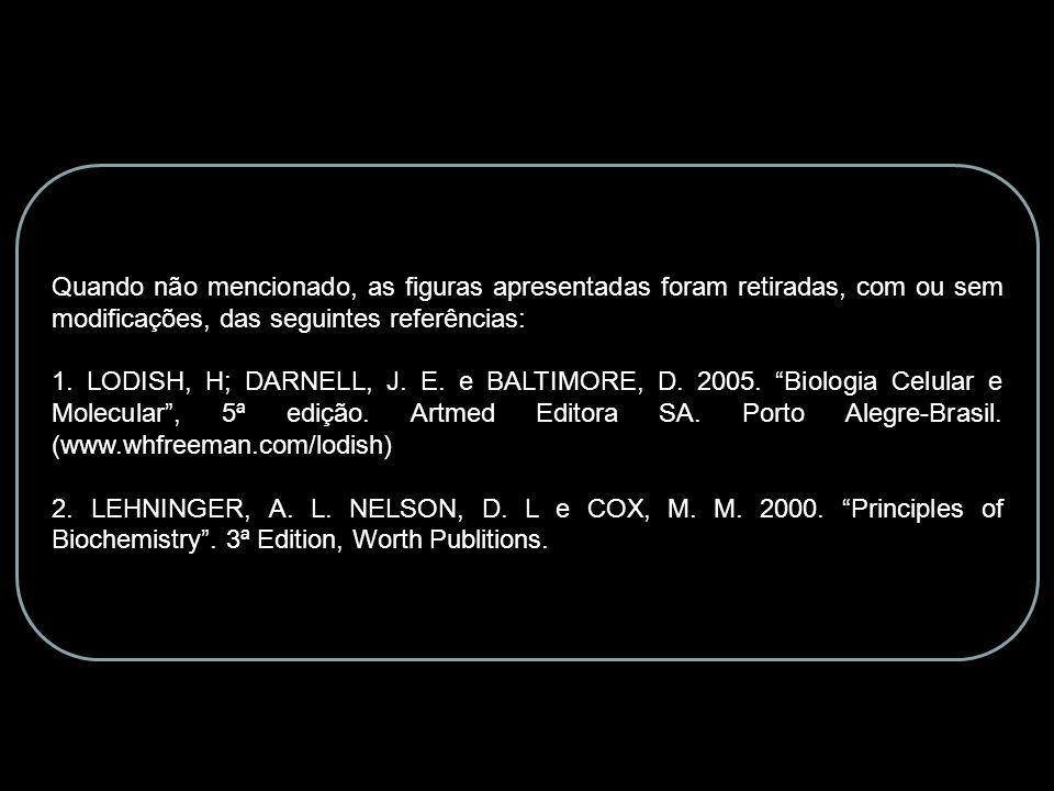Quando não mencionado, as figuras apresentadas foram retiradas, com ou sem modificações, das seguintes referências: