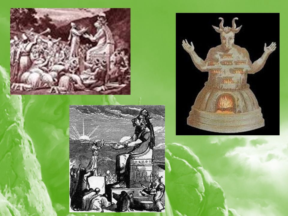 PARA INFORMACAO: NO CAP.1.5 DEUS ENFATIZA A REPREENSAO QUE SERÁ DADA AQUELES PRESTARAM CULTOS A OUTROS deuses.