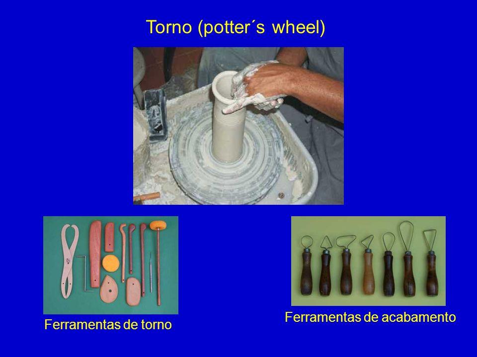 Torno (potter´s wheel)
