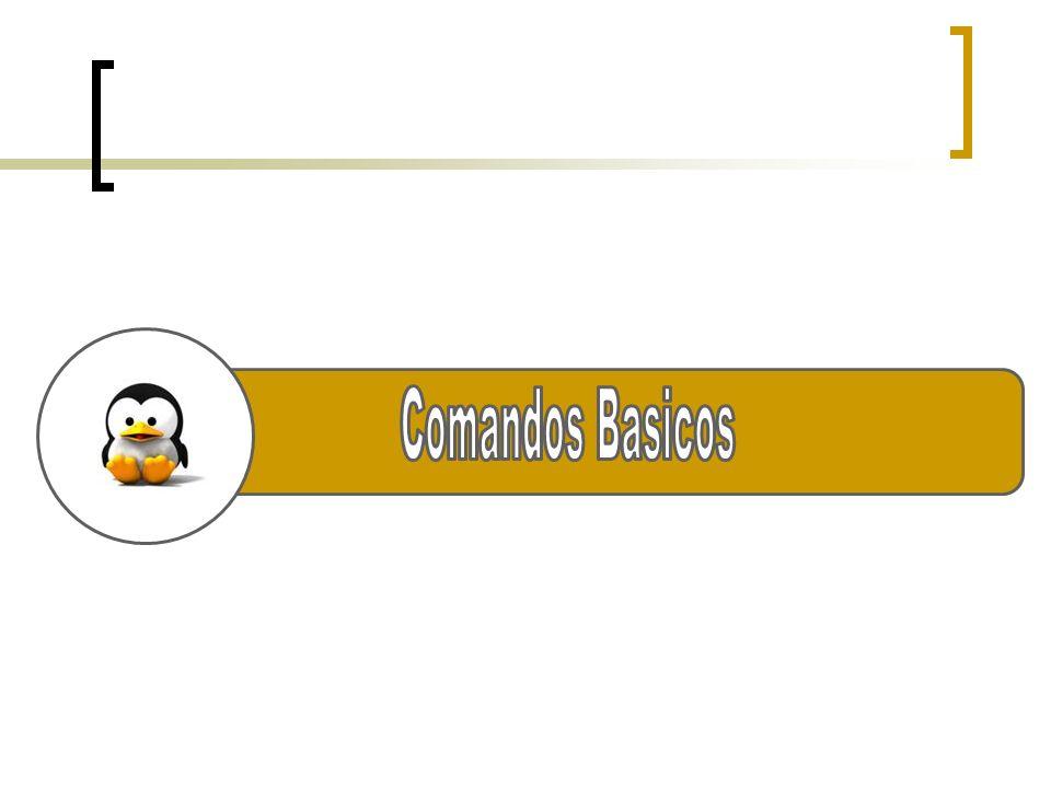 Comandos Basicos