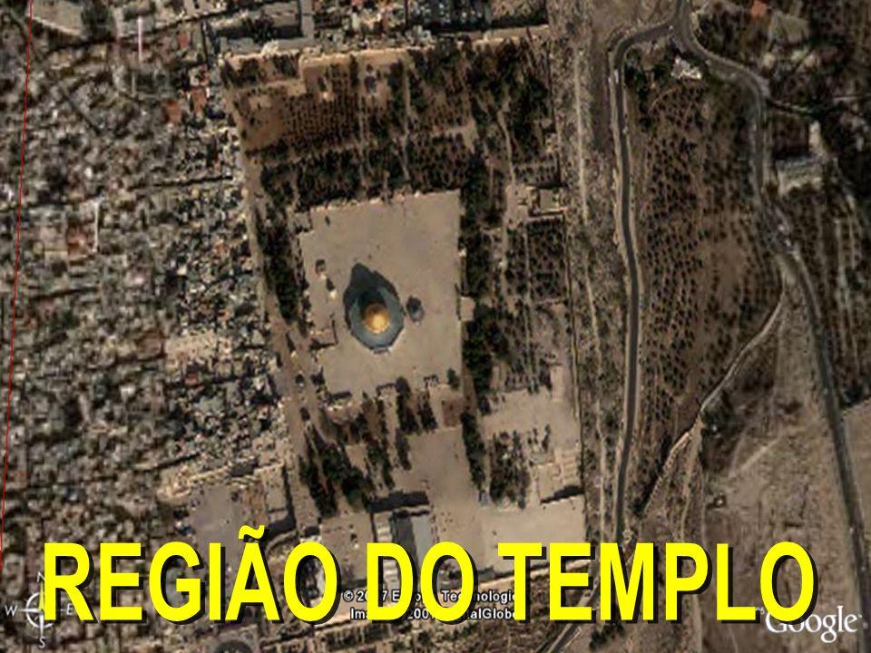 REGIÃO DO TEMPLO