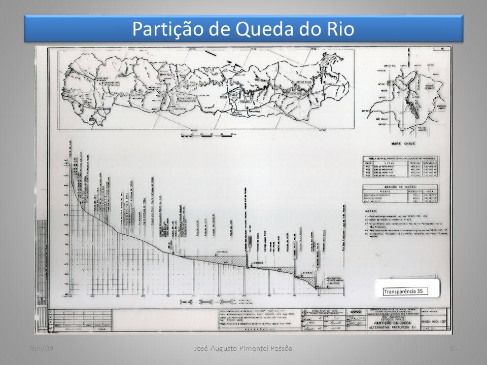 Partição de Queda do Rio
