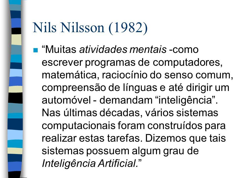 Nils Nilsson (1982)