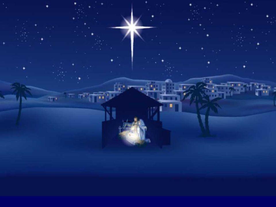 - Belém: aí deveria nascer o Messias, descendente de Davi...