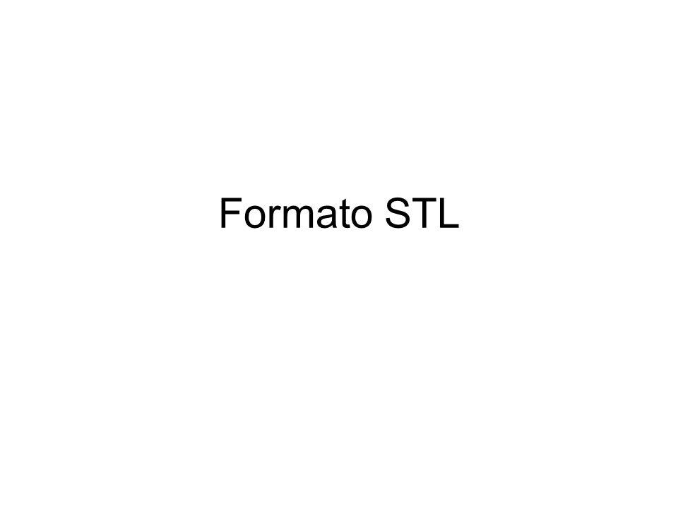 Formato STL