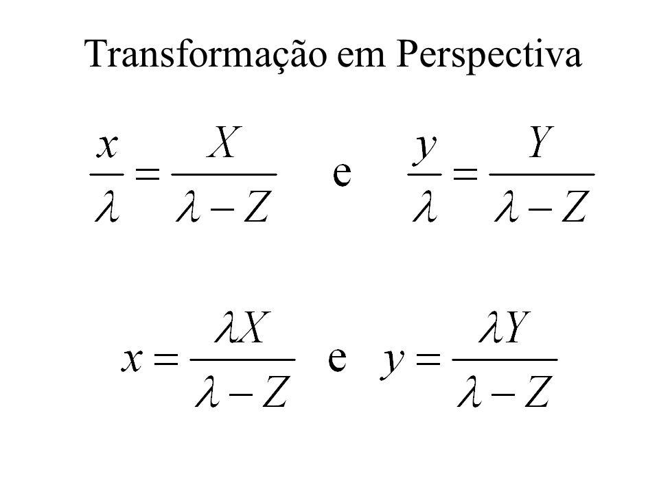 Transformação em Perspectiva