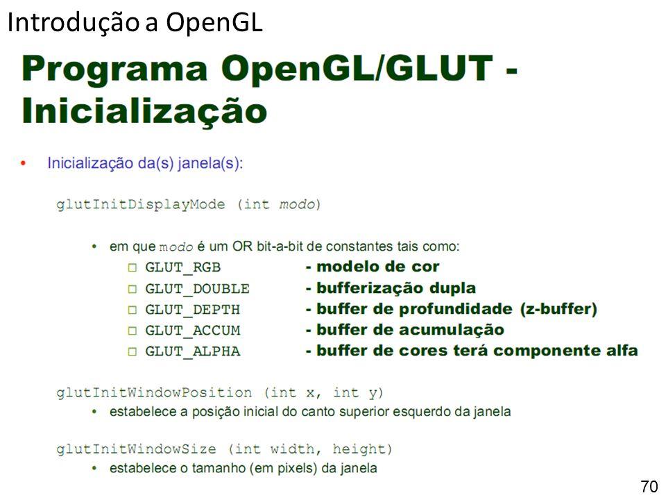 Introdução a OpenGL 70
