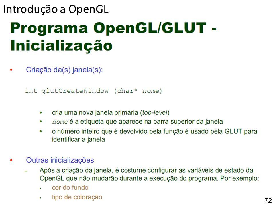 Introdução a OpenGL 72