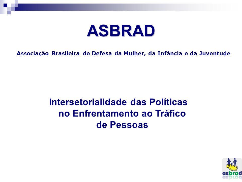 Associação Brasileira de Defesa da Mulher, da Infância e da Juventude