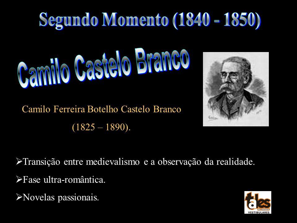Camilo Ferreira Botelho Castelo Branco