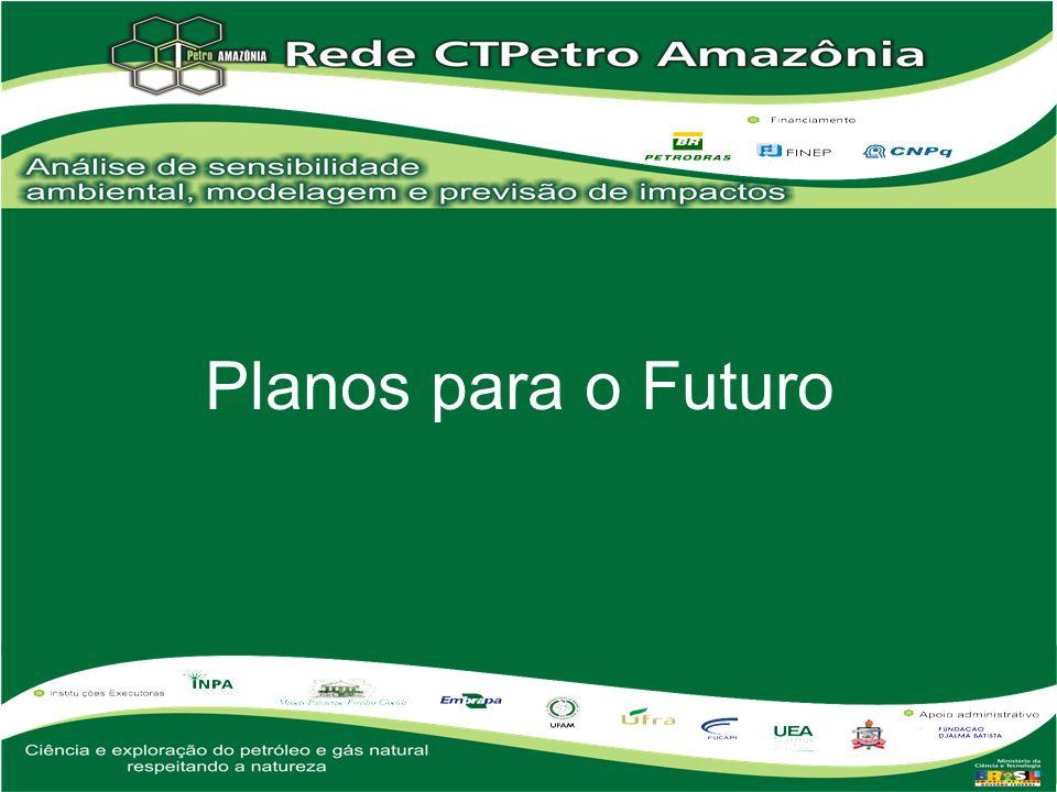 Planos para o Futuro