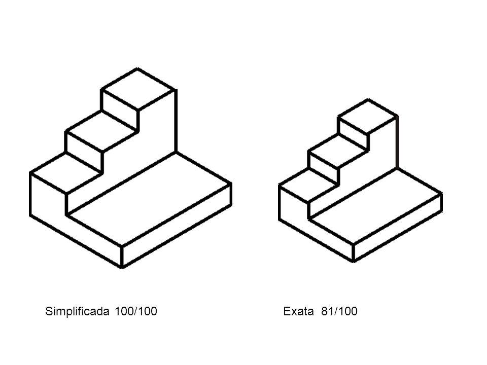 Simplificada 100/100 Exata 81/100