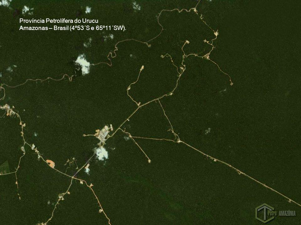 Província Petrolífera do Urucu
