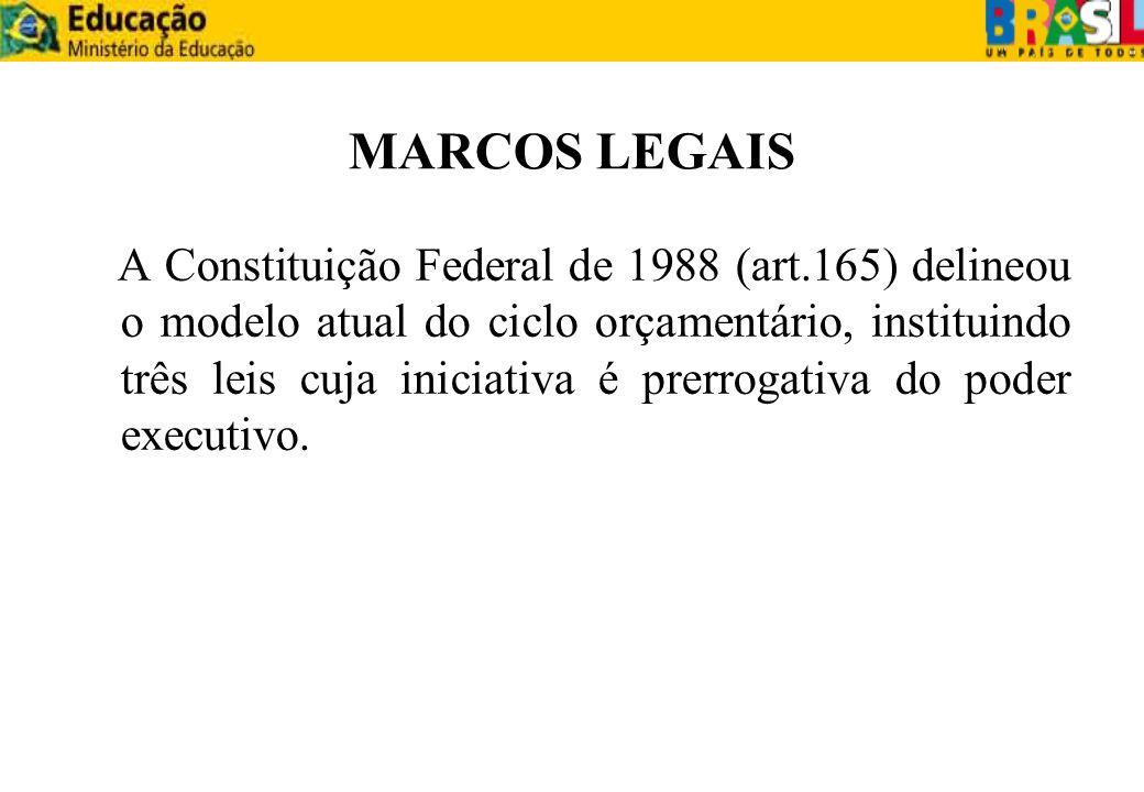 MARCOS LEGAIS