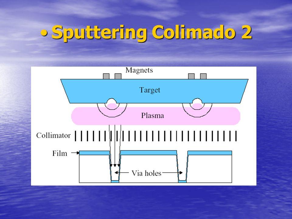 Sputtering Colimado 2