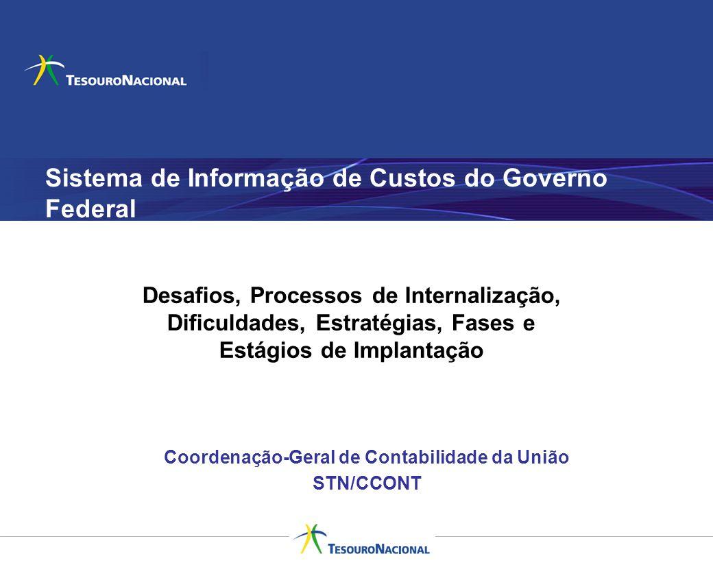 Coordenação-Geral de Contabilidade da União