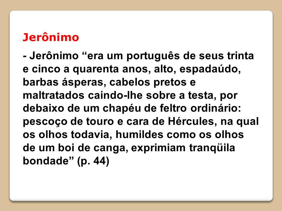 Jerônimo