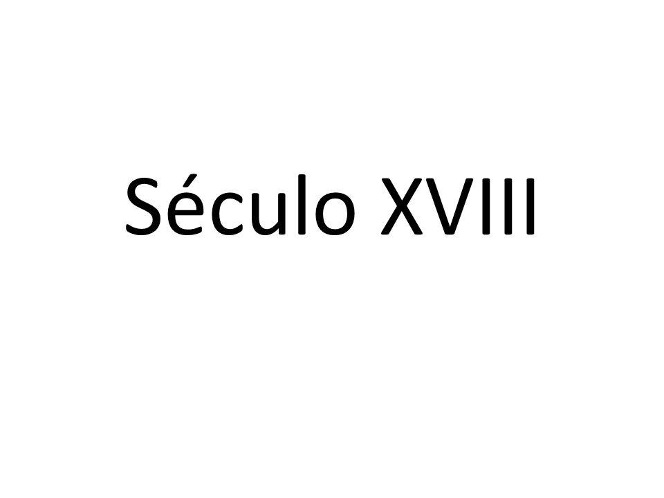 Século XVIII