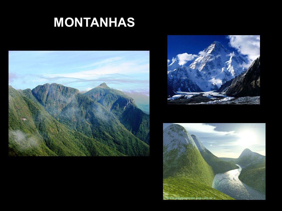 MONTANHAS MONTANHAS