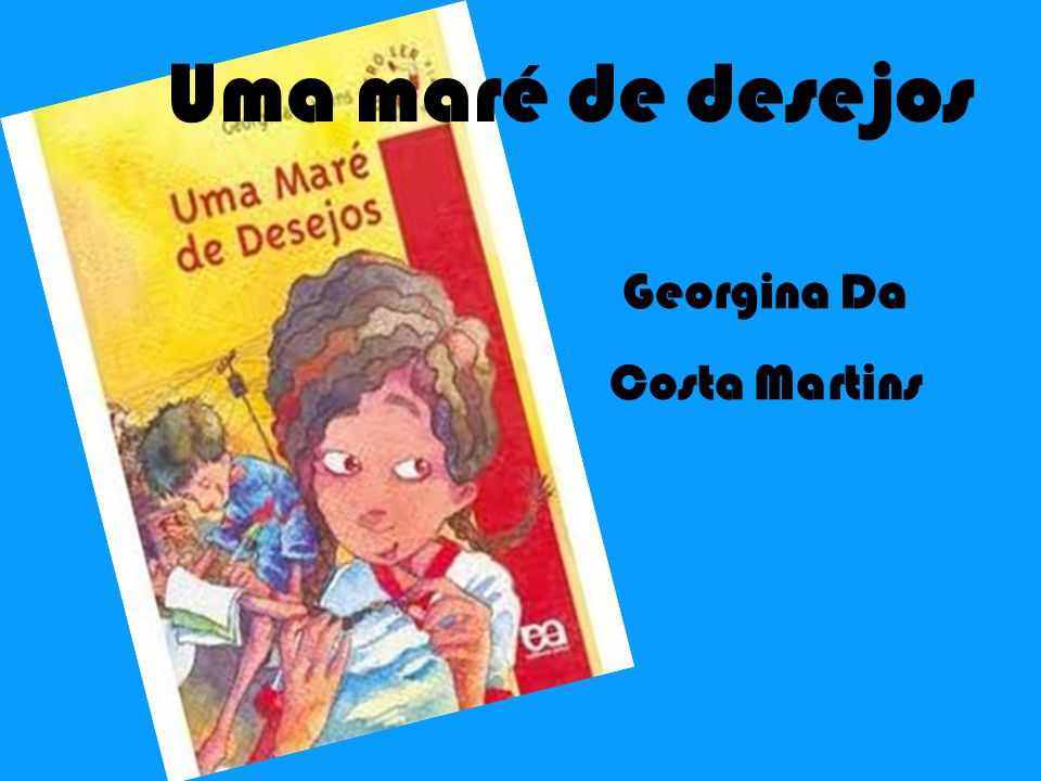 Georgina Da Costa Martins
