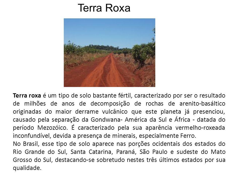 Terra Roxa