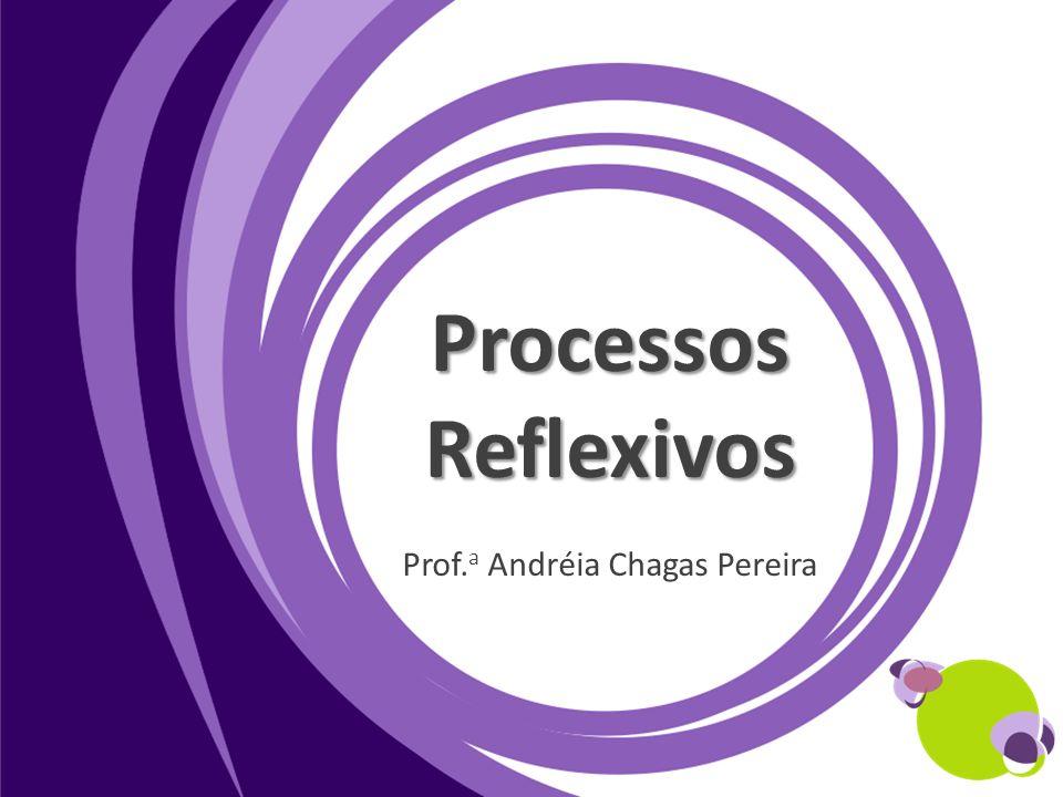 Prof.a Andréia Chagas Pereira