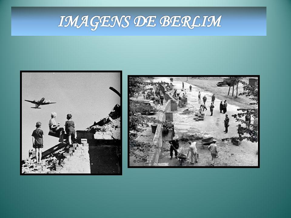 IMAGENS DE BERLIM