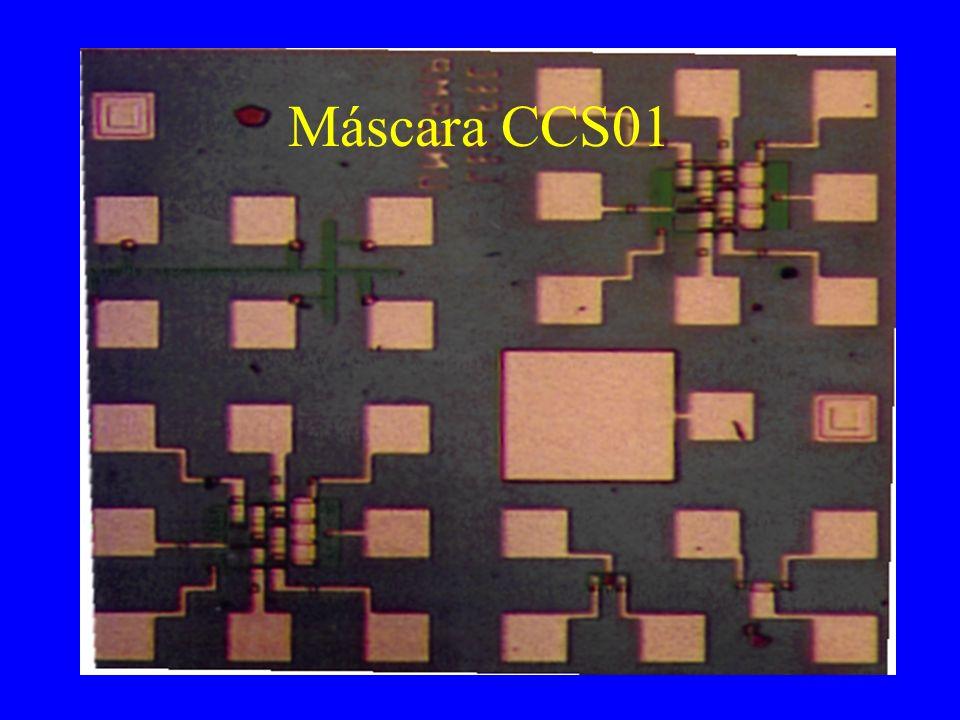 Máscara CCS01
