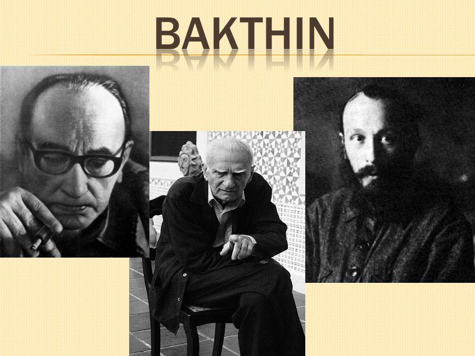 BAKTHIN