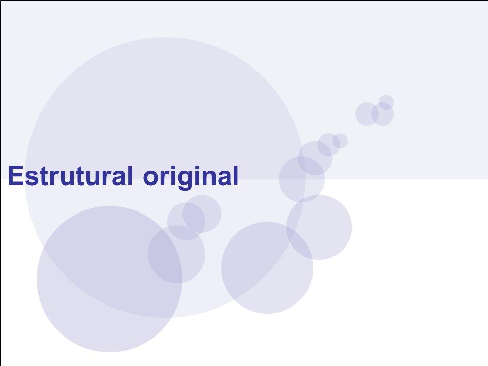 Estrutural original