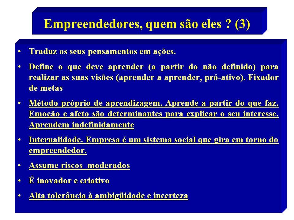 Empreendedores, quem são eles (3)