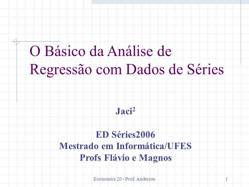 Mestrado em Informática/UFES