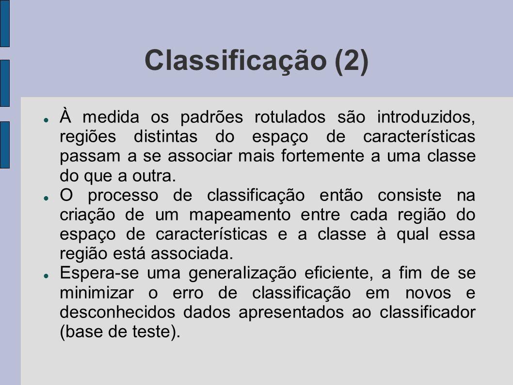 Classificação (2)