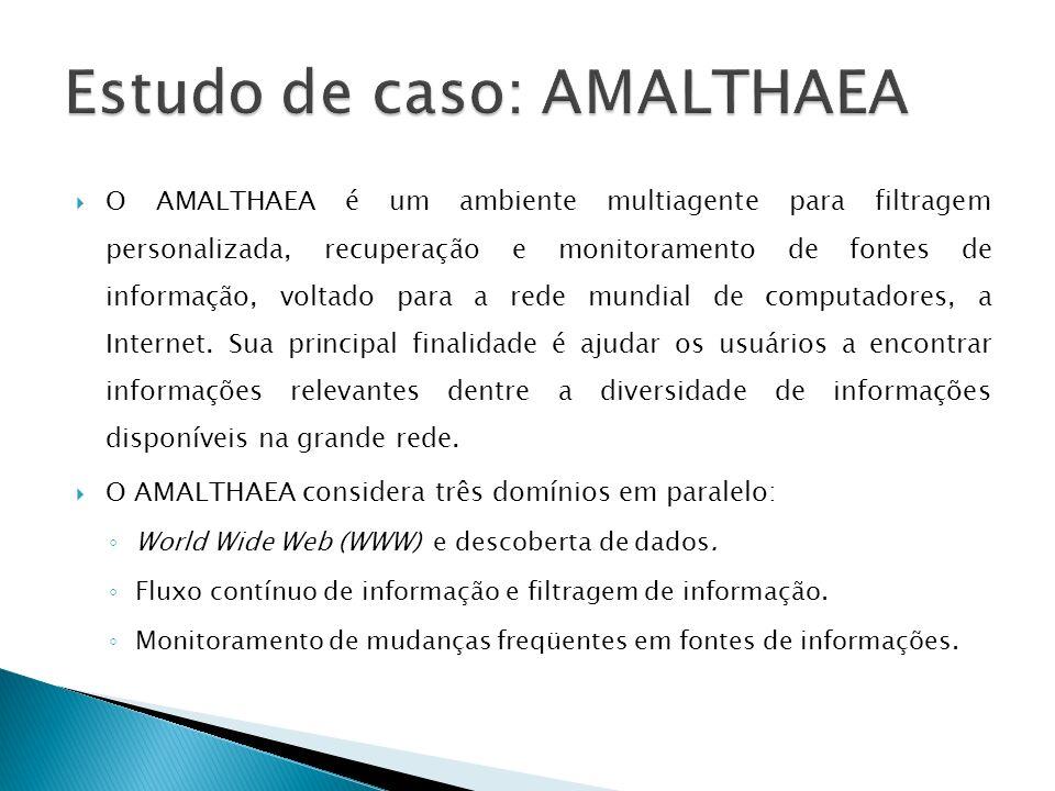 Estudo de caso: AMALTHAEA
