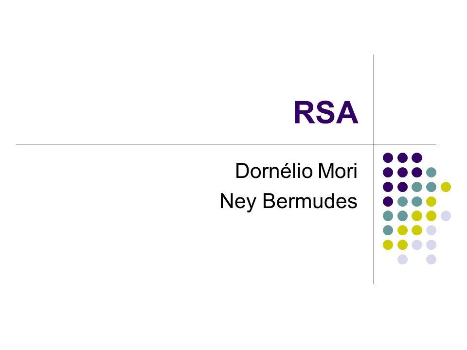 Dornélio Mori Ney Bermudes