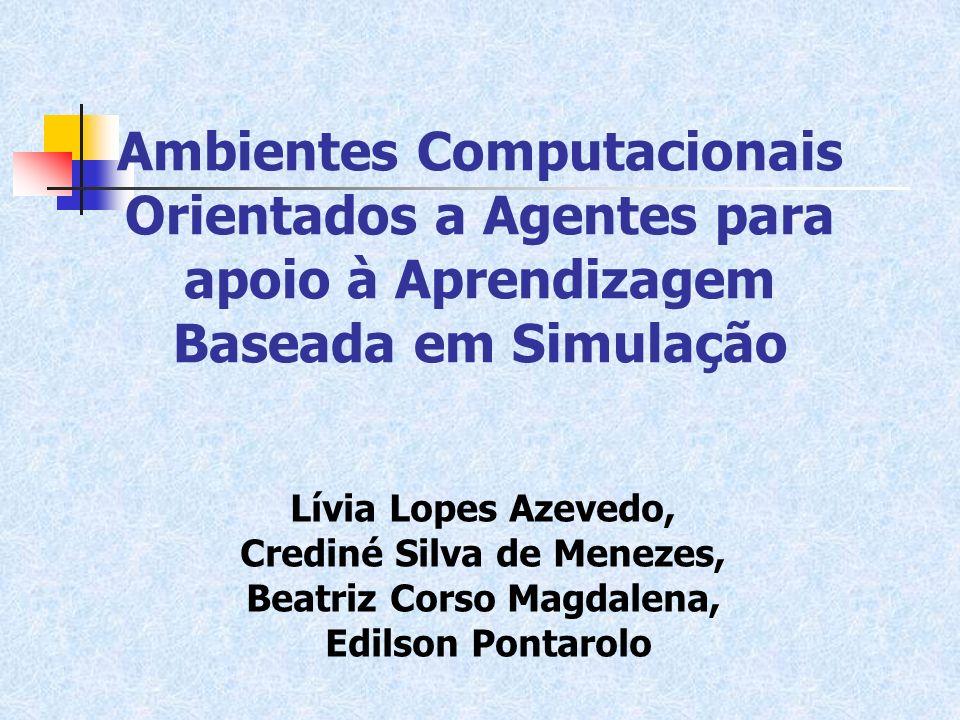 Crediné Silva de Menezes, Beatriz Corso Magdalena,