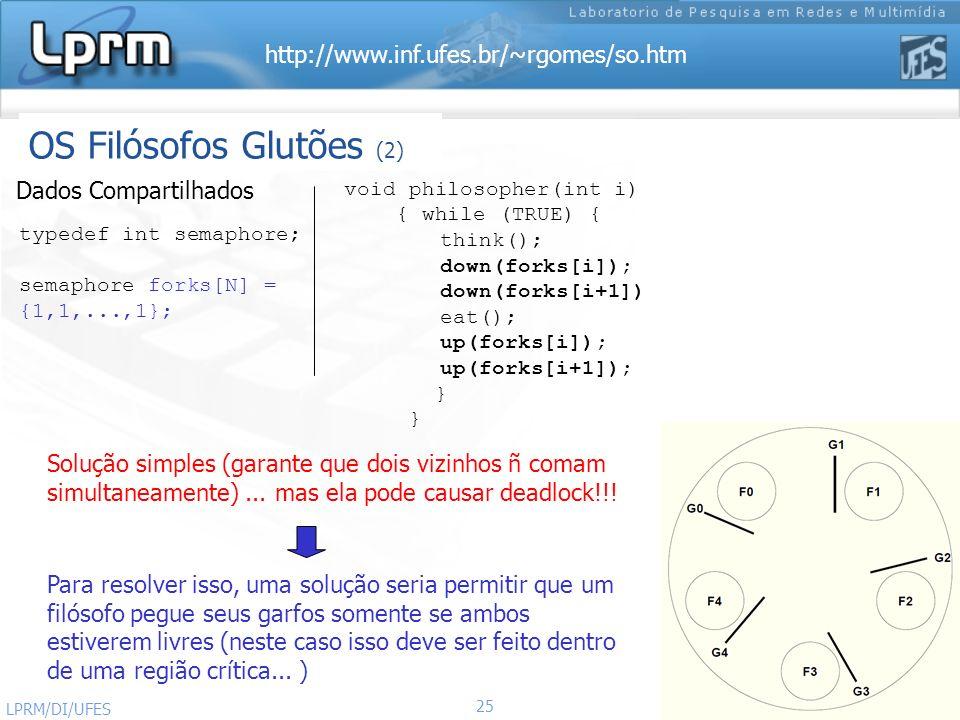 OS Filósofos Glutões (2)