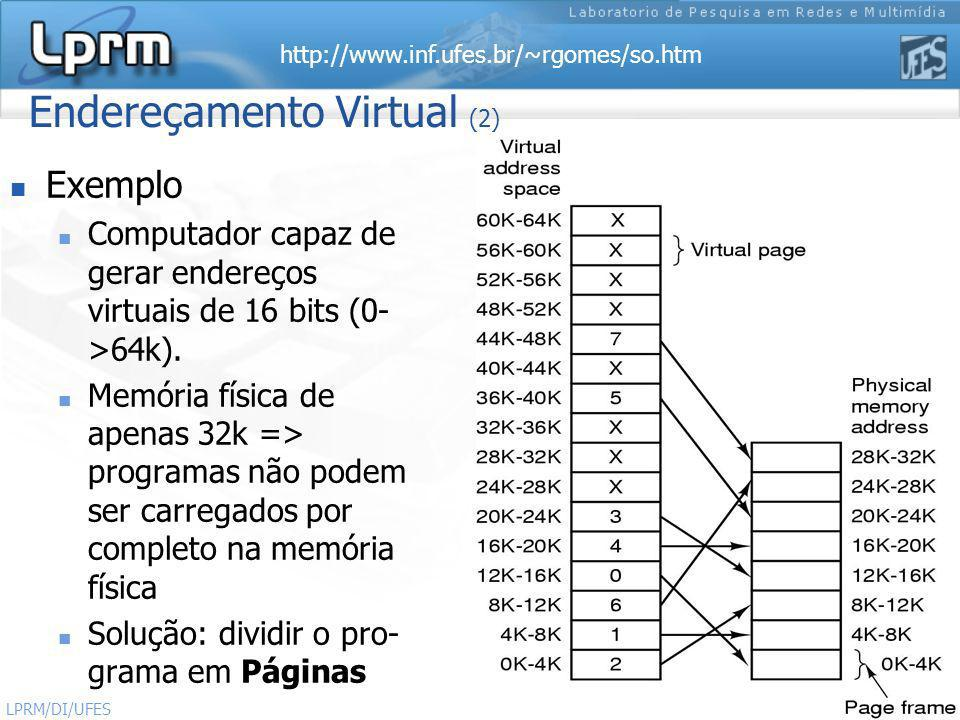 Endereçamento Virtual (2)