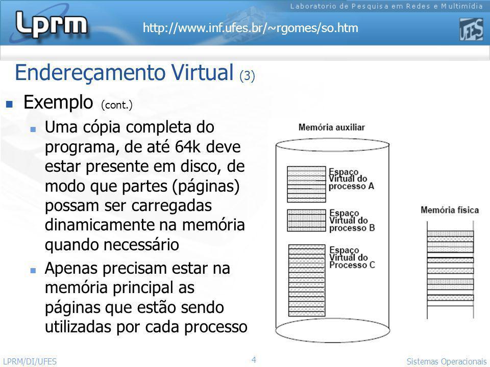 Endereçamento Virtual (3)