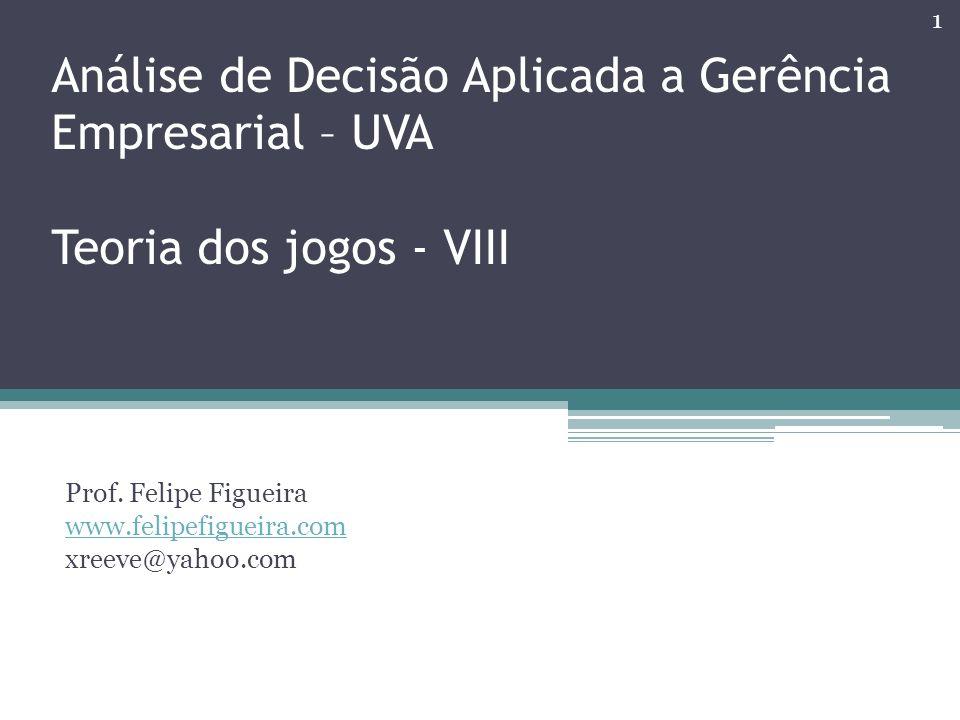 Prof. Felipe Figueira www.felipefigueira.com xreeve@yahoo.com