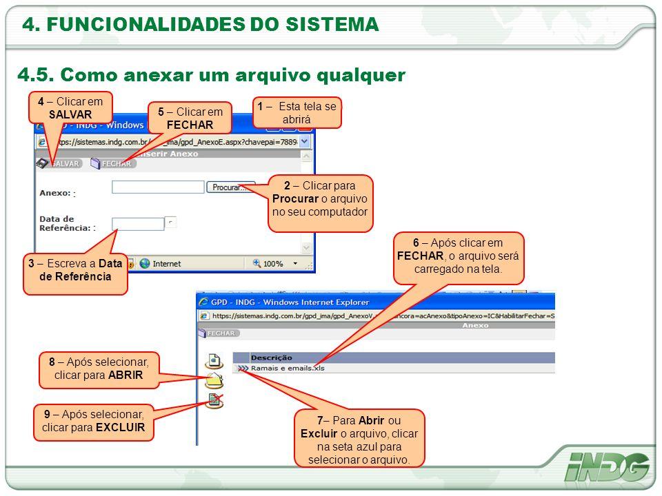 4. FUNCIONALIDADES DO SISTEMA