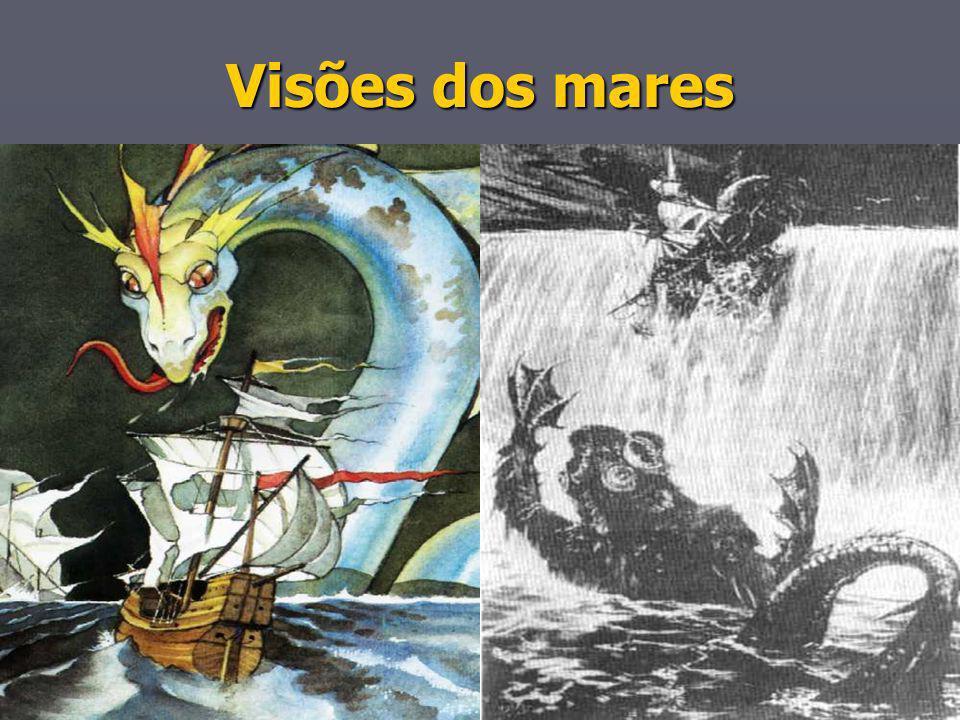 Visões dos mares