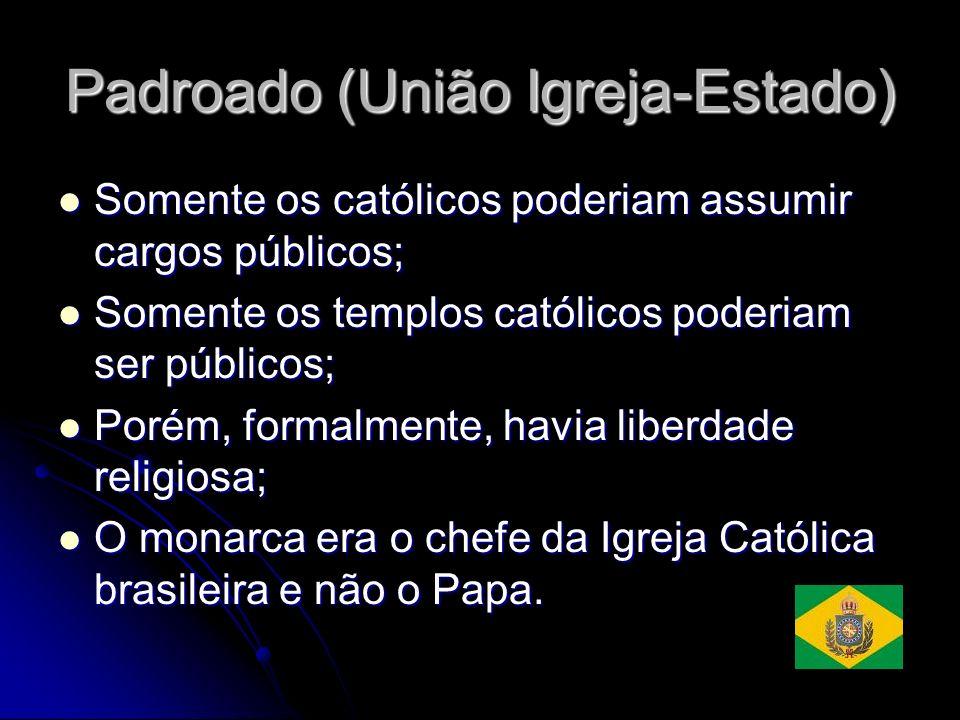 Padroado (União Igreja-Estado)