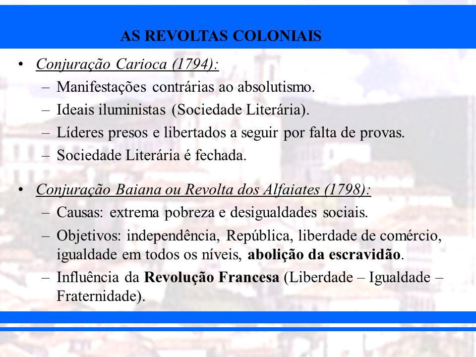 Conjuração Carioca (1794):