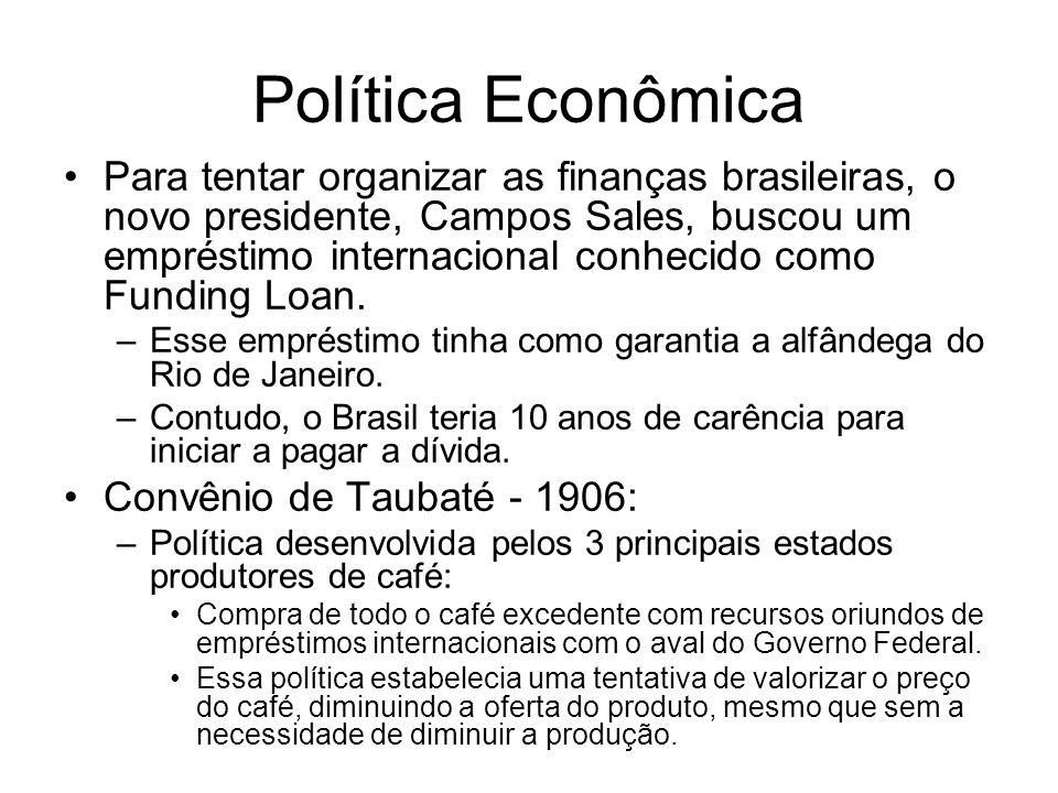Política Econômica