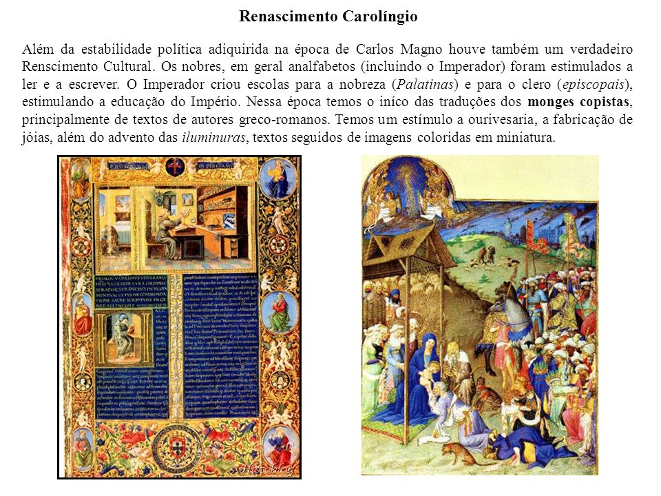 Renascimento Carolíngio