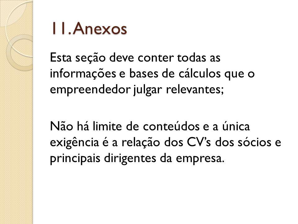 11. Anexos
